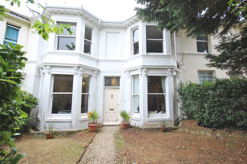 4 Bedrooms Terraced House for sale in Thurlow Park, Torquay