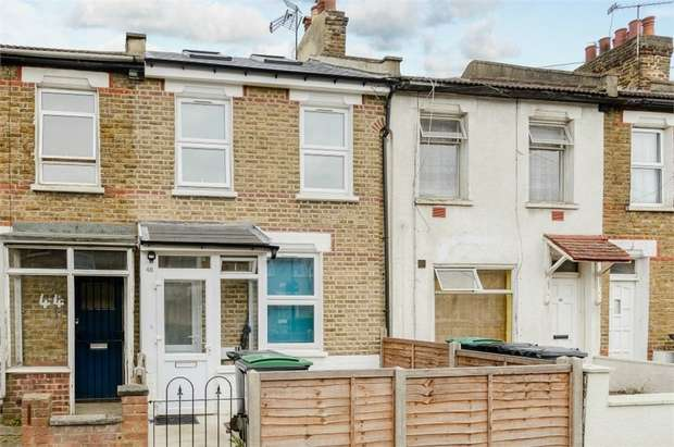 4 Bedrooms Terraced House for sale in Wycombe Road, London