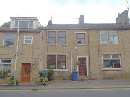 3 Bedrooms Terraced House for sale in Burnley Road East, Rossendale, Lancashire, BB4