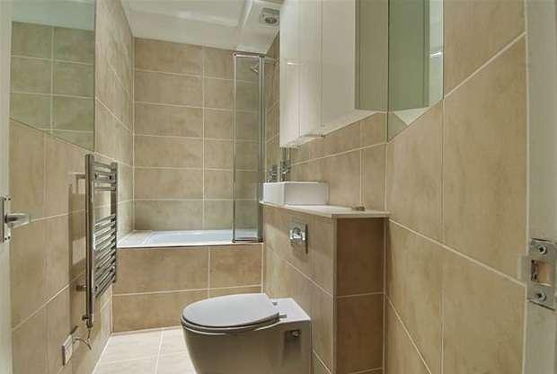 2 Bedrooms Flat for sale in Tower Bridge Road, London Bridge