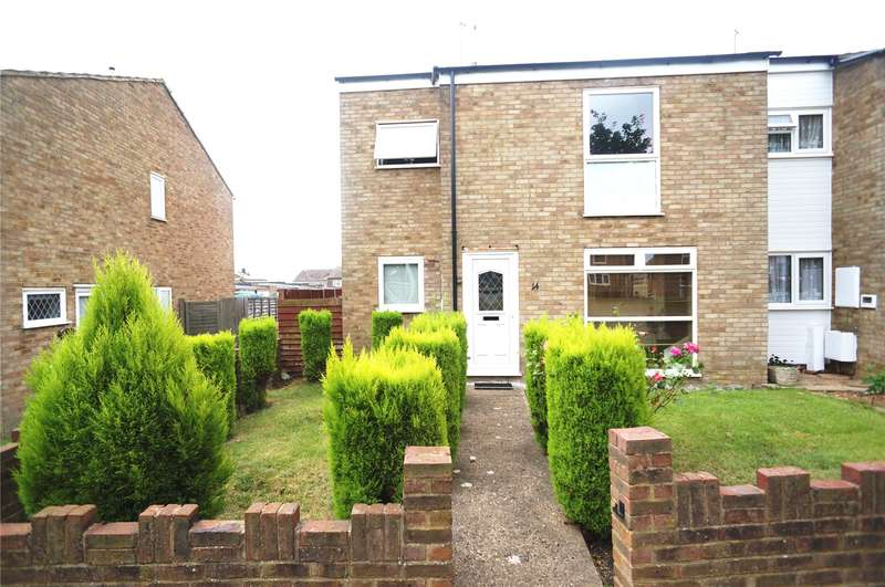 4 Bedrooms Semi Detached House for sale in St. Andrews Walk, Allhallows, Rochester, Kent, ME3