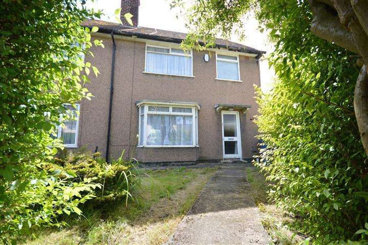 3 Bedrooms Terraced House for sale in Chorlton Close, Childwall, Liverpool, L16
