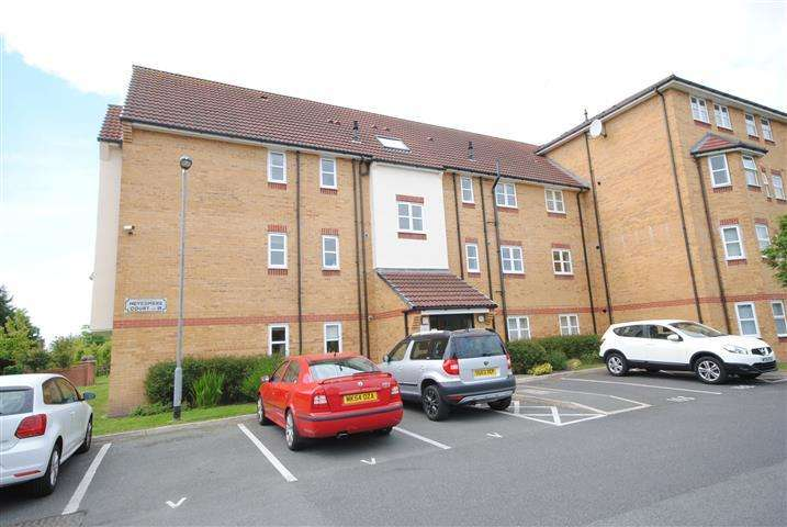 2 Bedrooms Apartment Flat for sale in Heyesmere Court, Aigburth, Liverpool, L17