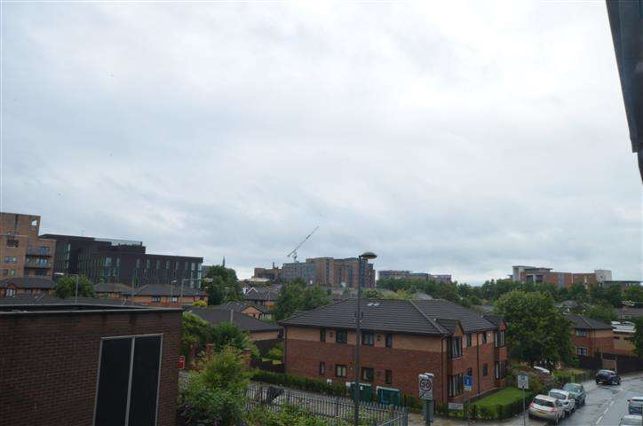 2 Bedrooms Apartment Flat for sale in Cinnamon Building 50 Henry Street, Liverpool, L1