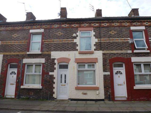 2 Bedrooms Terraced House for sale in Dane Street, Liverpool, Merseyside, L4