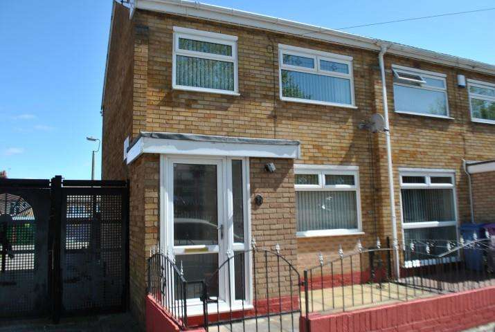 3 Bedrooms Terraced House for sale in Richmond Park, Liverpool, Merseyside, L6