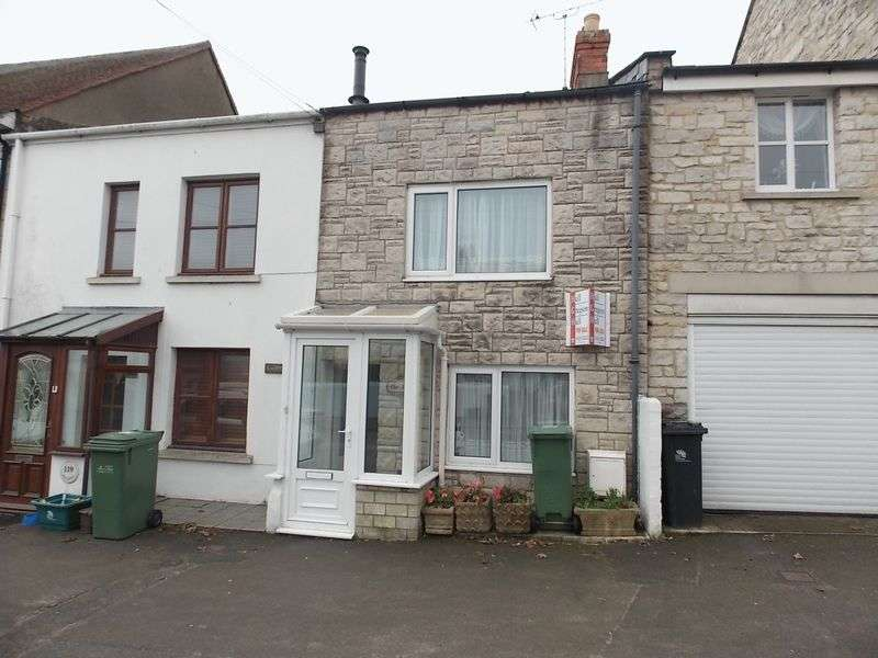 3 Bedrooms Terraced House for sale in Reforne, Portland