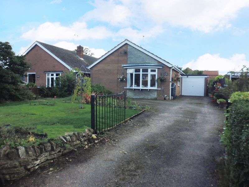 3 Bedrooms Detached Bungalow for sale in Lincoln Road, Ingham