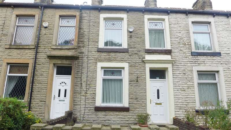 3 Bedrooms Terraced House for sale in Burnley Road, Padiham