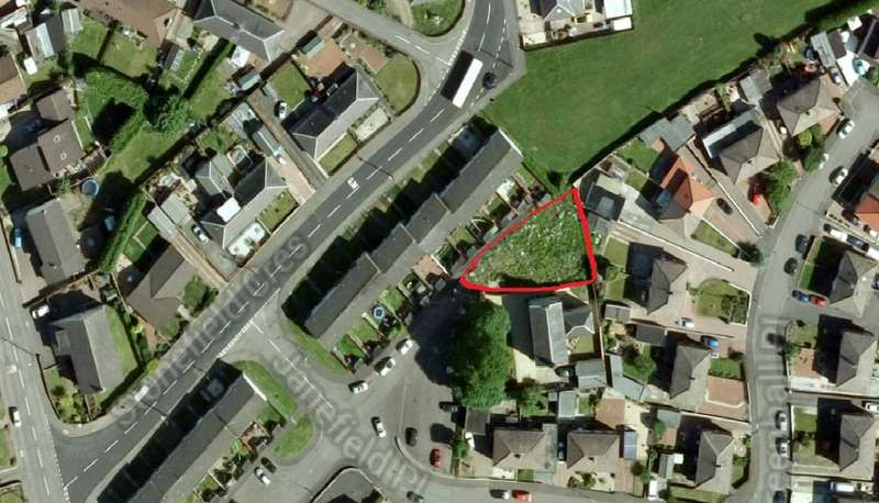 Land Commercial for sale in Janefield Place, Blantyre