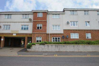 2 Bedrooms Flat for sale in Breval Court, Regency Mews, Baillieston, Glasgow