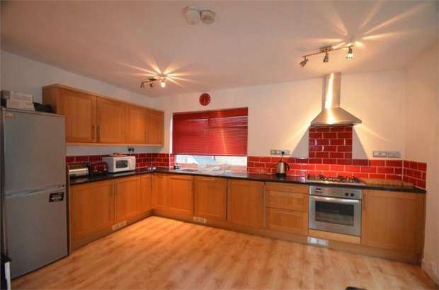 2 Bedrooms Flat for sale in The Rise, London