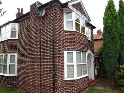 House for sale in Green Lane, Padgate, Warrington, Cheshire