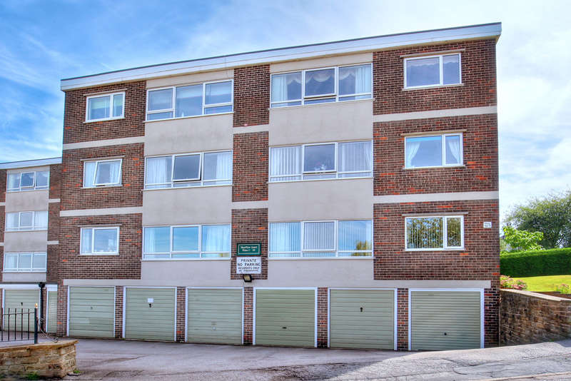 2 Bedrooms Flat for sale in Flat 5 Moorview Court, Bradway, S17 4PD