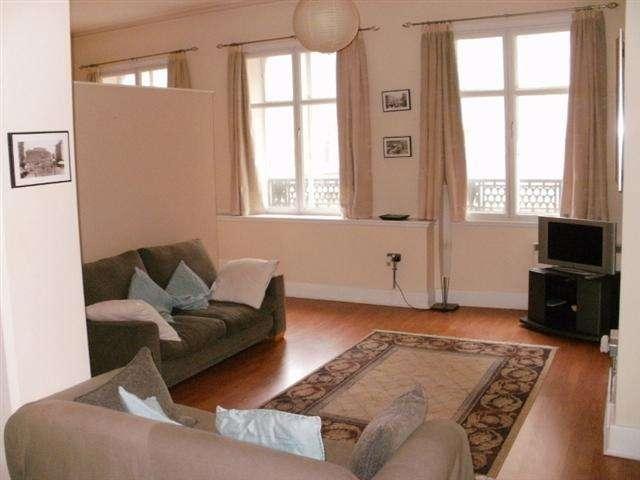 1 Bedroom Apartment Flat for sale in Exchange Street East, Liverpool, Merseyside, L2