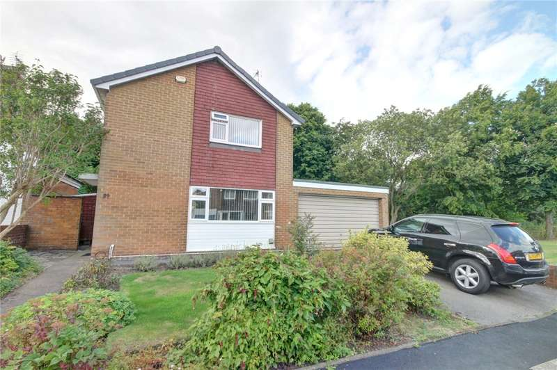 3 Bedrooms Detached House for sale in Fallsway, Carrville, Durham, DH1