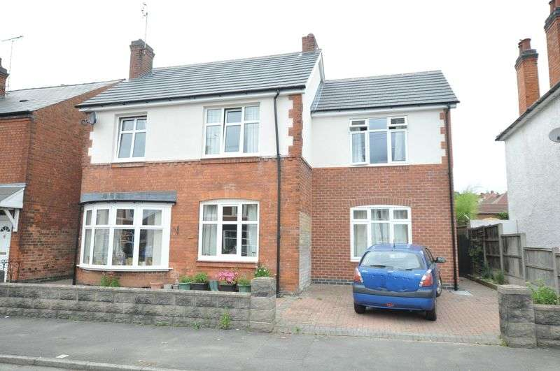 6 Bedrooms Detached House for sale in Swannington Street, Outwoods