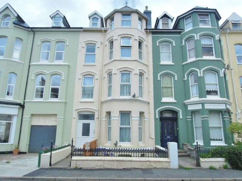 Property for sale in Waverley Terrace, Ramsey