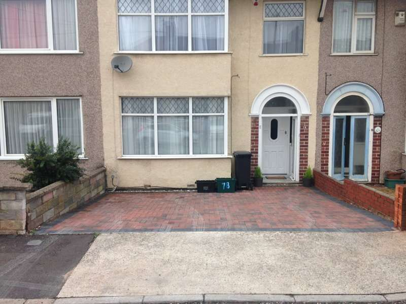 3 Bedrooms Terraced House for sale in Savoy Road, Bristol, Somerset, BS4