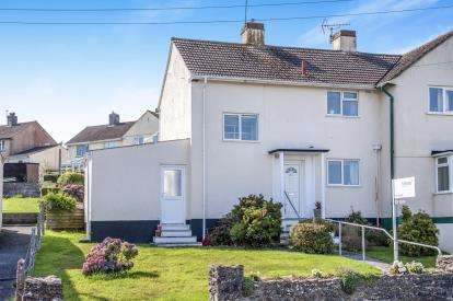 2 Bedrooms Semi Detached House for sale in Dartmouth