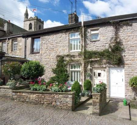 2 Bedrooms Terraced House for sale in The Snug, Hawes