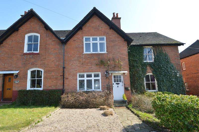 3 Bedrooms Terraced House for sale in Thorn Road, Bournville, Birmingham
