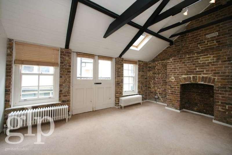 1 Bedroom House for sale in Wardour Mews, Soho W1F