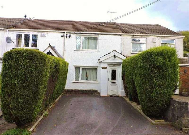 3 Bedrooms Property for sale in Swansea Road, Llangyfelach