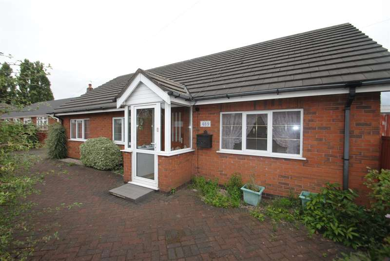 2 Bedrooms Property for sale in Manchester Road, Rixton, Warrington