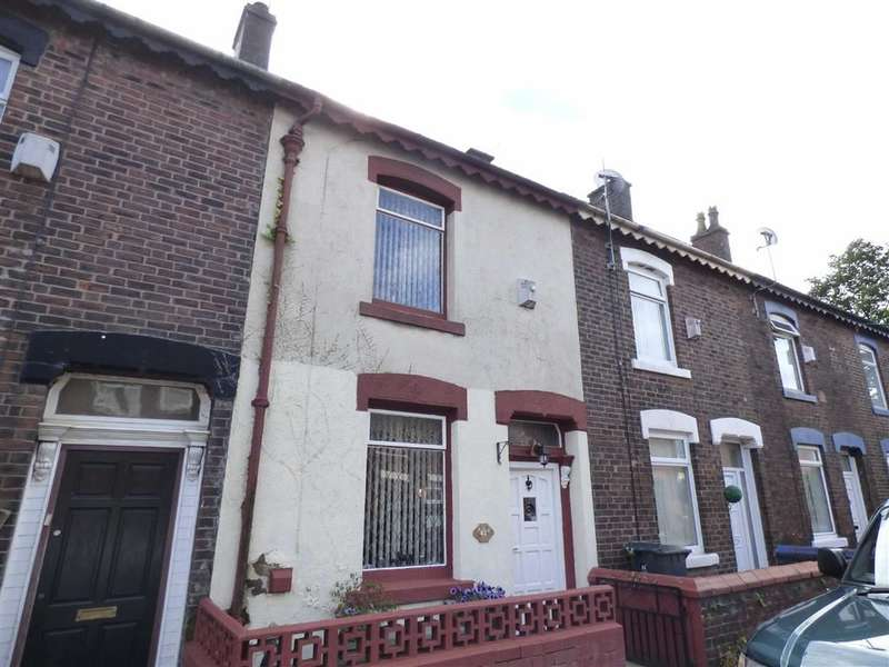 2 Bedrooms Property for sale in New Earth Street, Salem, Oldham
