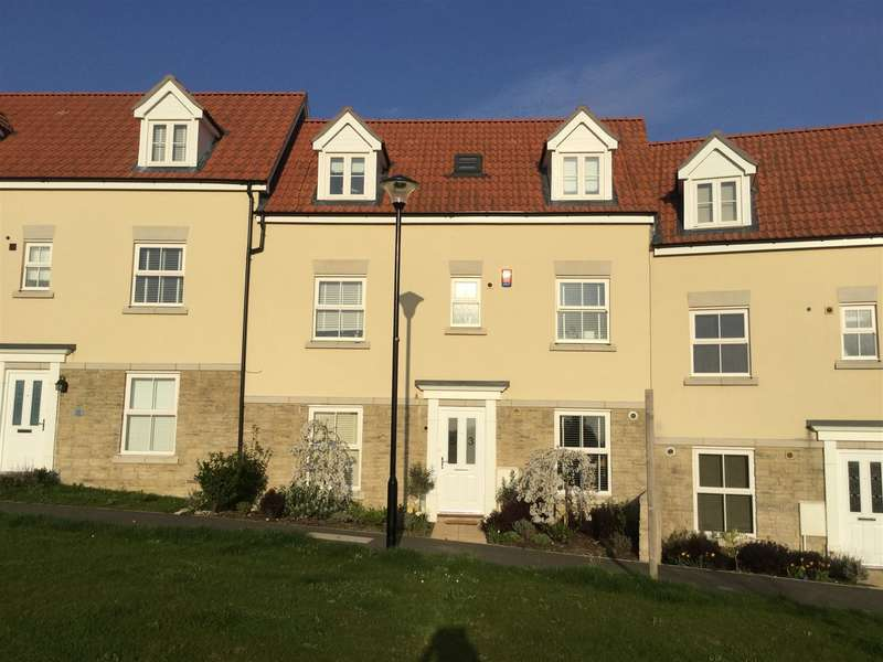 5 Bedrooms Property for sale in Purcell Road, Redhouse, North Swindon