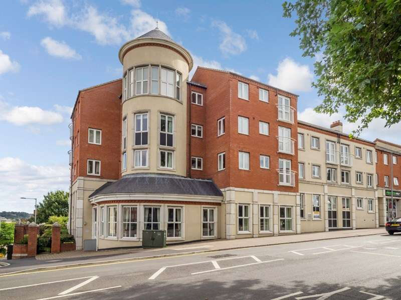 1 Bedroom Retirement Property for sale in Warminger Court, Norwich, NR1 3ED