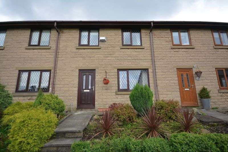 3 Bedrooms Mews House for sale in Duke Street, Clayton-le-Moors