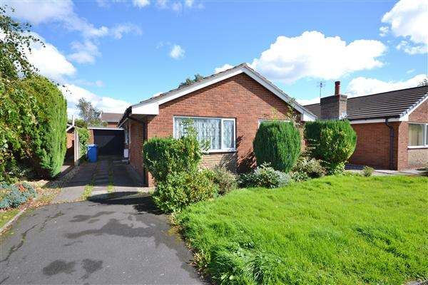 3 Bedrooms Bungalow for sale in Lichen Close, Charnock Richard, Chorley