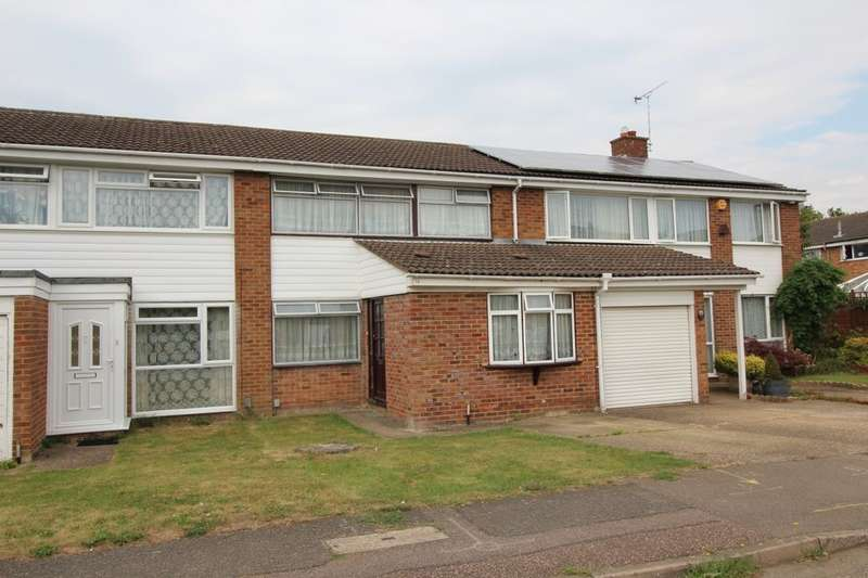 4 Bedrooms Property for sale in Perry Green, Hemel Hempstead, HP2