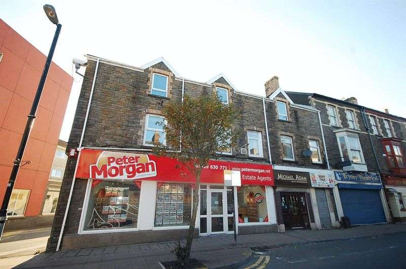 Property for sale in 40 & 42 Windsor Road, Neath, SA11 1LU