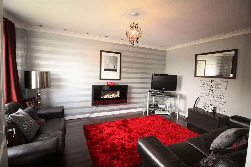 5 Bedrooms Detached House for sale in Greenmeadow, Cwmbran