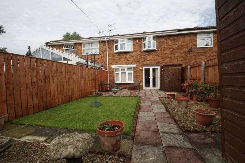 3 Bedrooms Terraced House for sale in Ash Hill, Middlesbrough