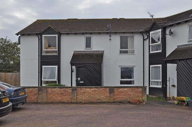 1 Bedroom Flat for sale in Antonine Crescent, Exeter