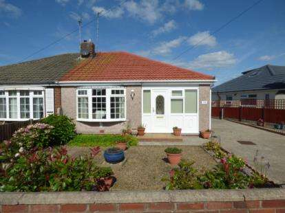 2 Bedrooms Bungalow for sale in Pinewood Avenue, Thornton-Cleveleys, FY5