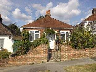 3 Bedrooms Bungalow for sale in Highview Road, Broad Oak, Heathfield, East Sussex
