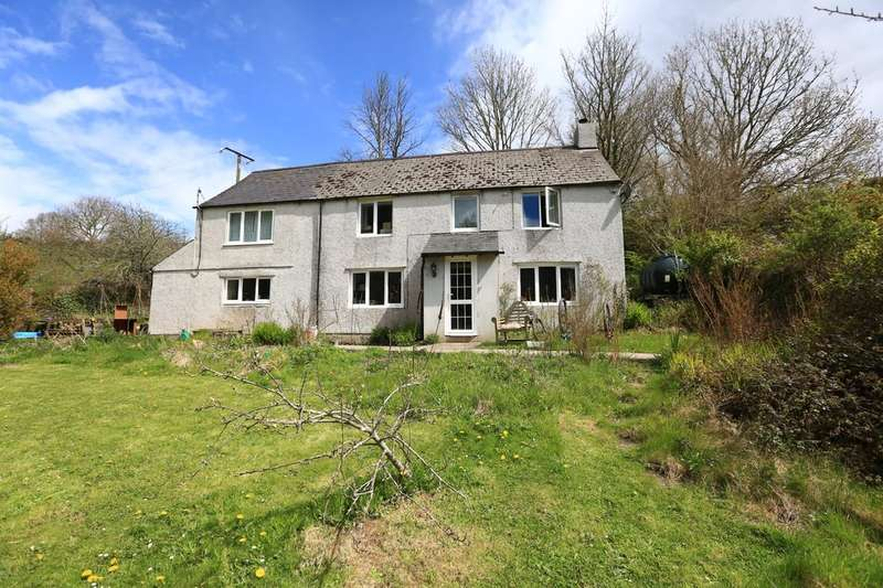 4 Bedrooms House for sale in Wembury, Plymouth