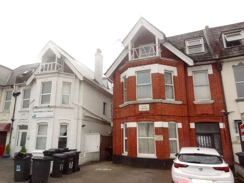 1 Bedroom Studio Flat for sale in Westby Road