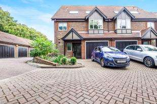 4 Bedrooms End Of Terrace House for sale in Rottingdean Place, Falmer Road, Rottingdean, East Sussex