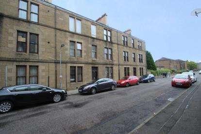 1 Bedroom Flat for sale in Victoria Road, Falkirk