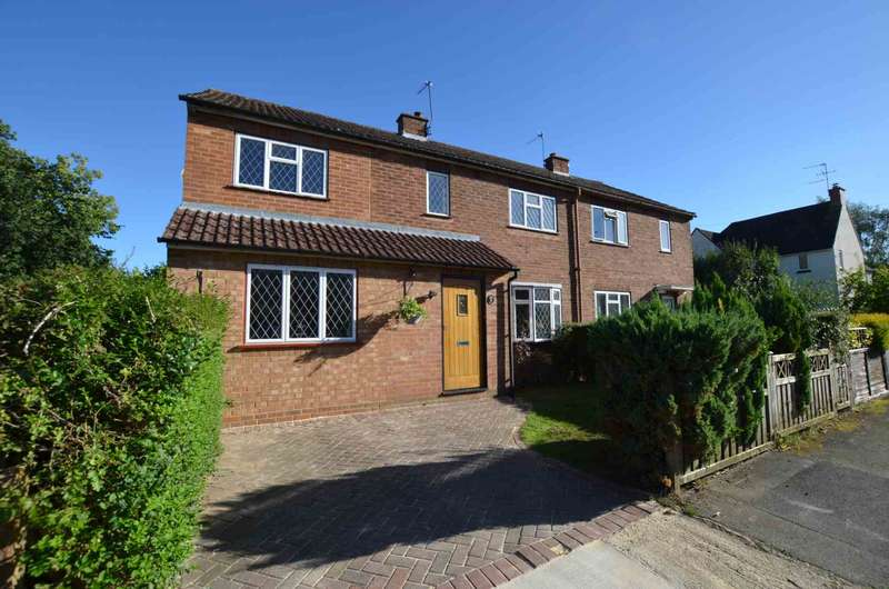 5 Bedrooms Semi Detached House for sale in Bloomfield Cottages, Bellingdon HP5