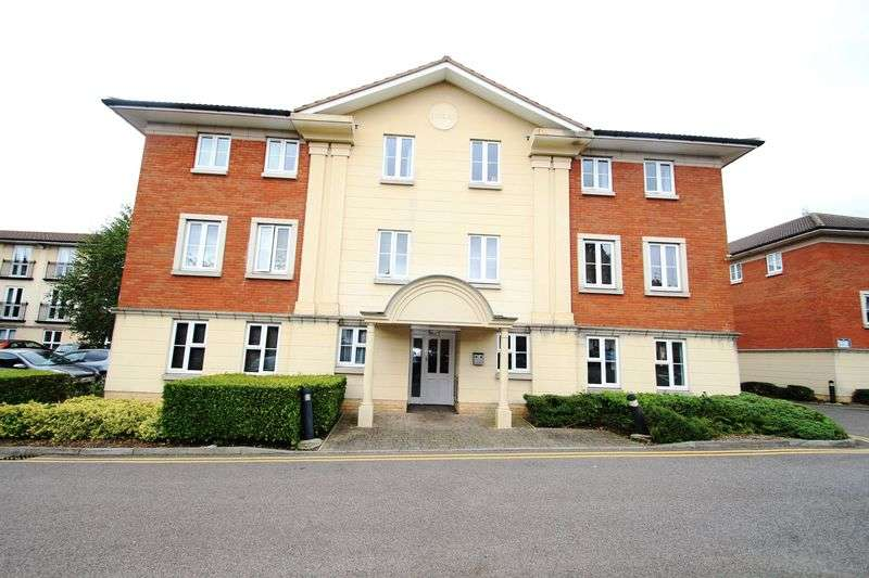 2 Bedrooms Flat for sale in Grimsbury Road Kingswood Bristol