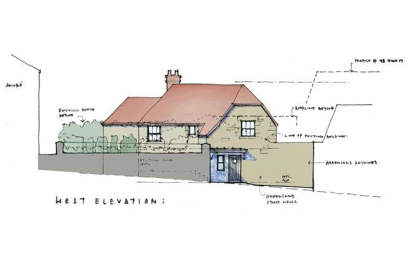 3 Bedrooms Land Commercial for sale in SHAFTESBURY