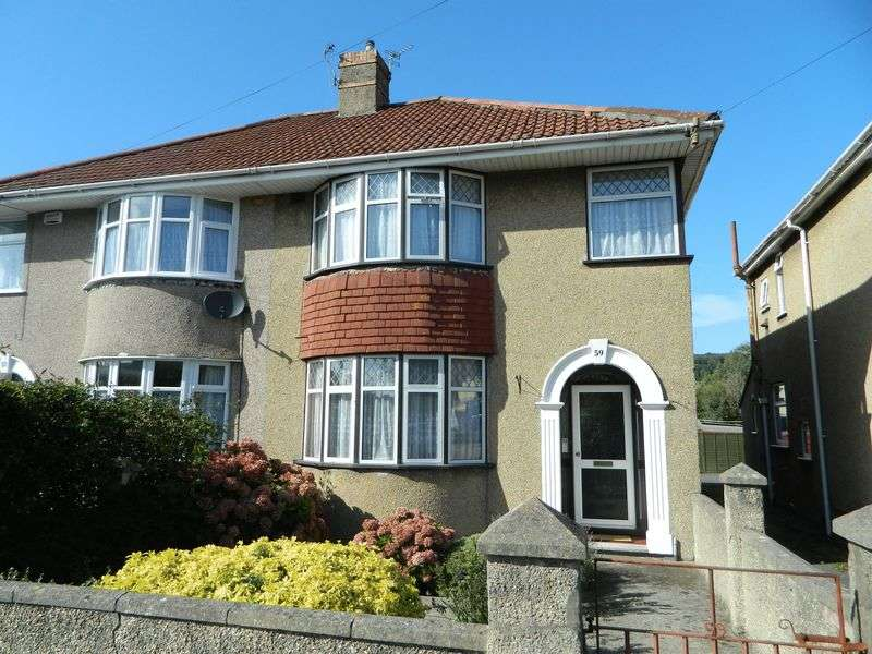 3 Bedrooms Semi Detached House for sale in LEVEL LOCATION