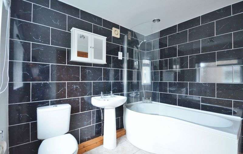 2 Bedrooms Terraced House for sale in Lindow Street, Frizington